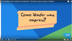 Video Como Vender uma Empresa