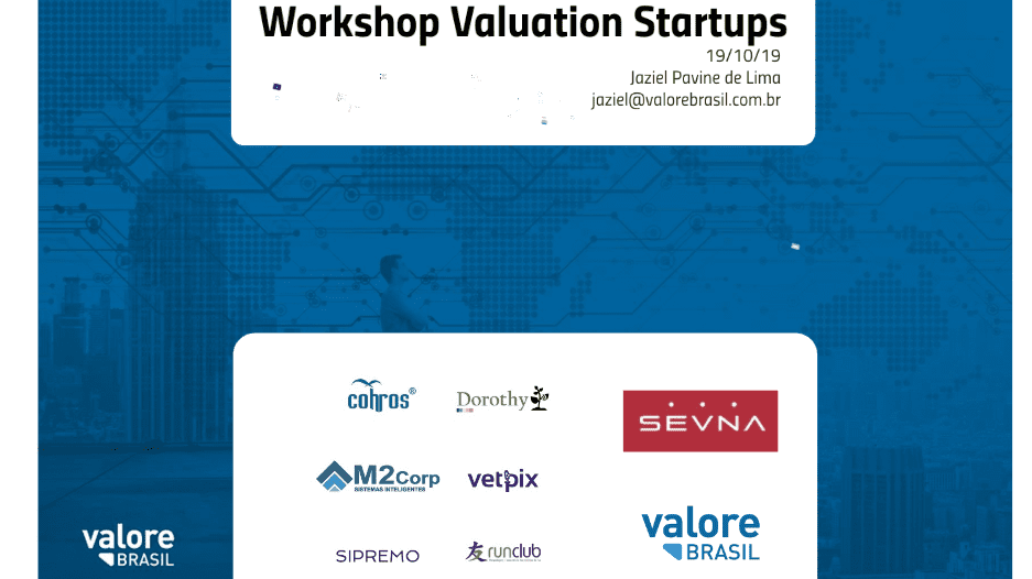 prezi valuation